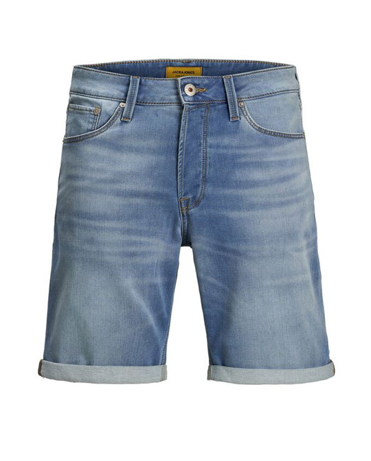 Jack & Jones Denim Short
